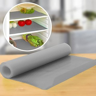 Evershine (1 Roll-Size-45x125Cm)AssortedColor Multipurpose Premium Quality Anti-Slip Eva Mat For Fridge, Kitchen, Drawer