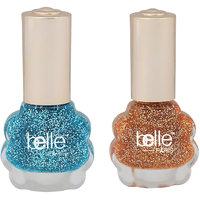 Set of 2 Nail paints (Belle Paris)