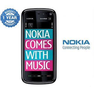 Nokia 5800 / Good Condition/ Certified Pre Owned (1 Year Warranty)