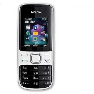 Nokia 2690 / Good Condition/ Certified Pre Owned (1 Year Warranty)
