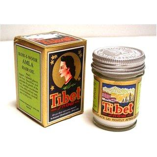 Tibet Snow Skin Whitening Cream