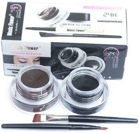 Music flower gel Eyeliner 6g