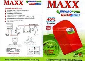 Maxx Enviropure Power Saver