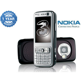Nokia N73 Music Edition / Good Condition/ Certified Pre Owned (1 Year Warranty)
