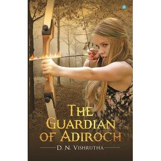 The Guardian of Adiroch
