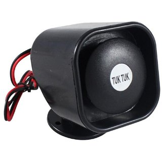 IOTA Reverse Tuk Tuk Horn Applicable For Cars  Bike