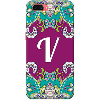 FABTODAY Back Cover for RealMe C1 - Design ID - 0438