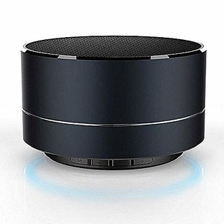 Doitshop A18 Wireless 3W Portable Bluetooth Speaker With Memory Card (Assort Color)
