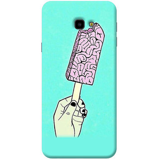 FABTODAY Back Cover for Samsung Galaxy J4 Plus - Design ID - 0314