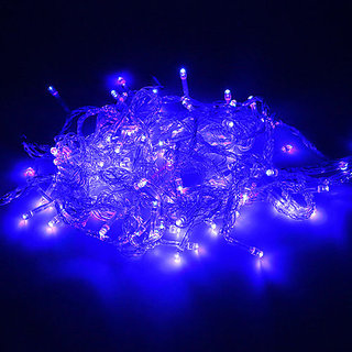 Festive Lights 12M Outdoor 54 LED Fairy string Lights