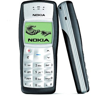 Refurbished Nokia 1100