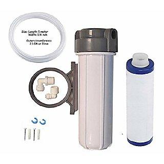 Worldclass 10 prefilter housing kit for all ro uv vf water purifier
