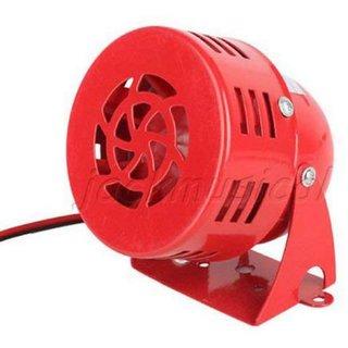 DIY Crafts AC220V DC12V DC24V 120dB MS-190 Alarm Sound Motor High Power Buzzer Siren