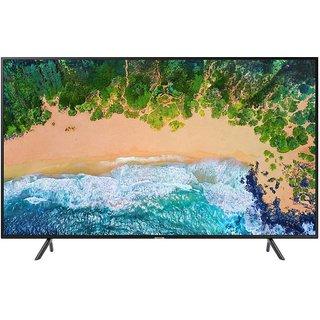 Samsung Series 7 138cm  55 inch  Ultra HD  4K  LED Smart TV   55NU7100