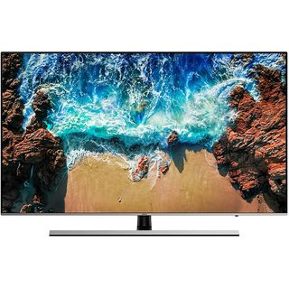 SAMSUNG 55NU8000 13 Inches Ultra HD LED TV