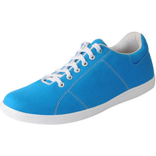 Sky Blue Sneakers Casual Shoes