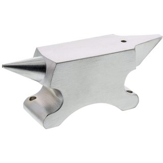 DIY Crafts Steel Metal Forming Anvil Bench Tool for Jewelers and Metal Work