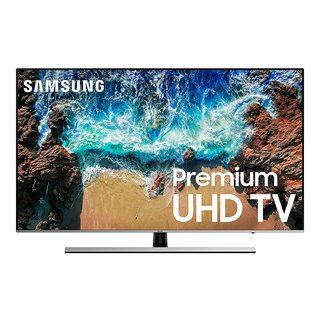 SAMSUNG 65NU8000 65 Inches Ultra HD LED TV