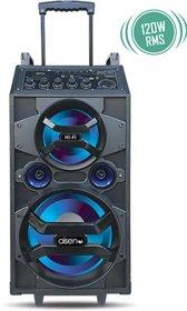AISEN Walk  Rock SeriesA12UKB800 Multi Media Speaker