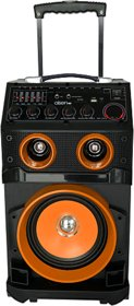 Aisen Walk And Rock A70UKB710-ORANGEMulti Media Speaker
