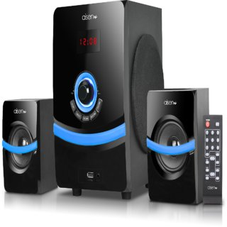 Aisen A45UFB205 (Blue) Channel Speakers