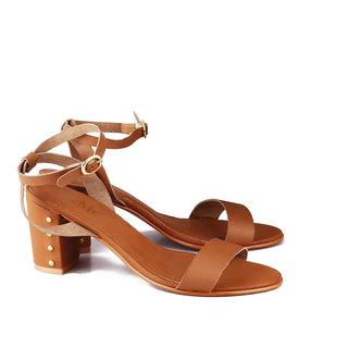 34079d50739 Buy My My Block Heels Online - Get 35% Off