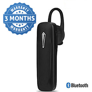 Expode Bluetooth 4.1 Headset In The Ear Wireless Earphones Compatible With All Mobile Phone