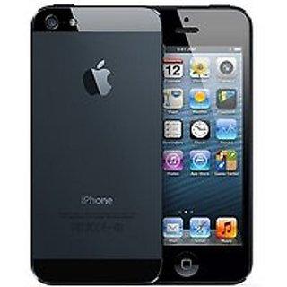 Buy Refurbished Apple iPhone 5 Space Gray 16 GB (1 Year Warranty Bazaar  Warranty) Online - Get 57% Off a0c5d1352a