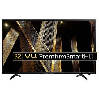 Vu Premium Smart 80cm  32 inch  HD Ready LED Smart TV 32D6475