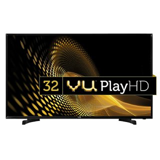 Vu 80cm  32 inch  HD Ready LED TV 32K160M  Televisions