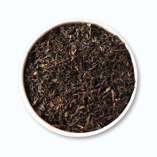 TEAFLOOR HIMALAYAN ORTHODOX BLACK TEA  HERBAL TEA  TEA WEIGHT 100GMS