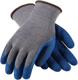 GREEN HOME Nylon AntiCut Safety Hand Gloves - 1 Pairs