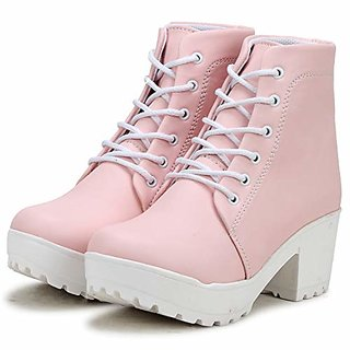 Ethics Womens  Ankle Boots for Womens