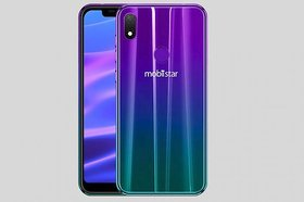 Mobiistar X1 NOTCH (3GB RAM/32GB ROM)