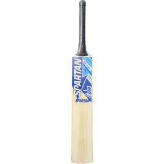 Byson Top grain Super Stroke Kashmir Willow Cricket Bat (Short Handle 700-1200)