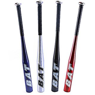 Forever Online Shopping FOSH BASE BALL BAT LONG DURABLE INTERNATIONAL STANDARDS Willow Baseball Bat (30 inch .490 kg)