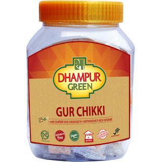 Gur Chikki