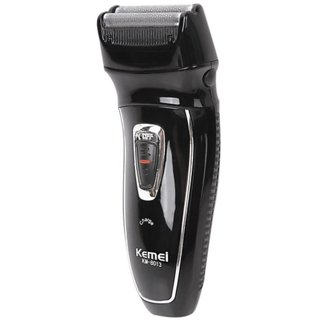 Kemei KM-9001 Rechargeable Electric Shaver Professional 3D Beard Shaver Electric Razor Men Shaving Machine Trimmer Face