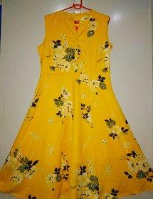Yellow Niyra
