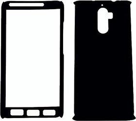 Lenovo K8 Plus Ipaky 360 Bumper Cases - Black