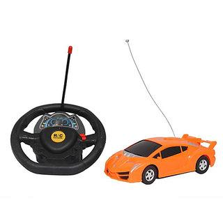 ST Enterprises Remote Control Super Power Car for Kids