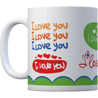 Coffee Love I Valentines Special Mug You Day Y6gybf7