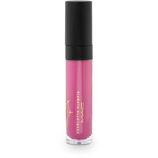 Charlotte Olympia  Liquid Lipstick Color Pink-Candy