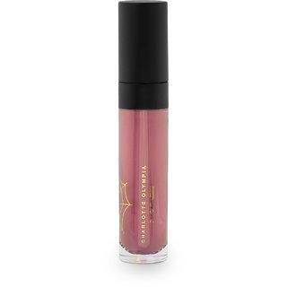 Charlotte Olympia  Liquid Lipstick Color Brown-Twig