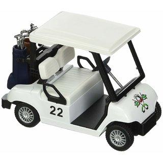 JGG Jain Gift Gallery Golf Cart Mini Diecast