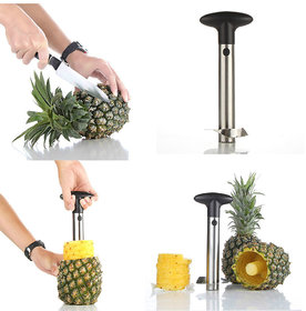 Trisha Pineapple Cutter