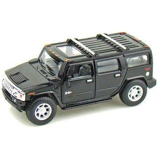 Jain Gift Gallery Hummer H2 SUV Blk (Multicolor)