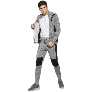 Campus Sutra Men Stylish Sports Tracksuit
