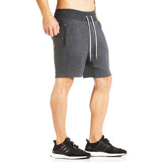 Veirdo Men's cotton short