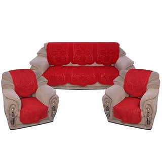 Christy's Collection Five Seater Sofa Cover(3+2)